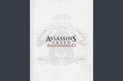 Assassin's Creed: Brotherhood [Collector's Edition] Strategy Guide - Guides | VideoGameX